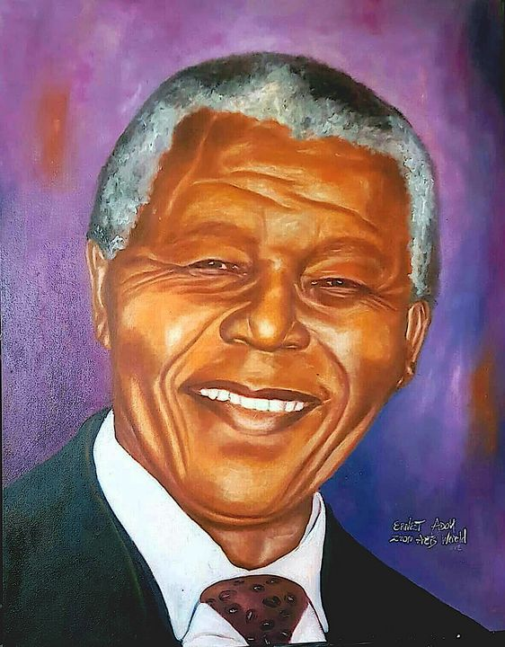 Mandela - Donodio Inc.