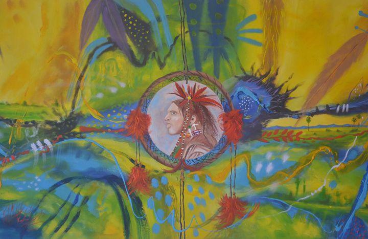 Native American - Narvaez Gallery
