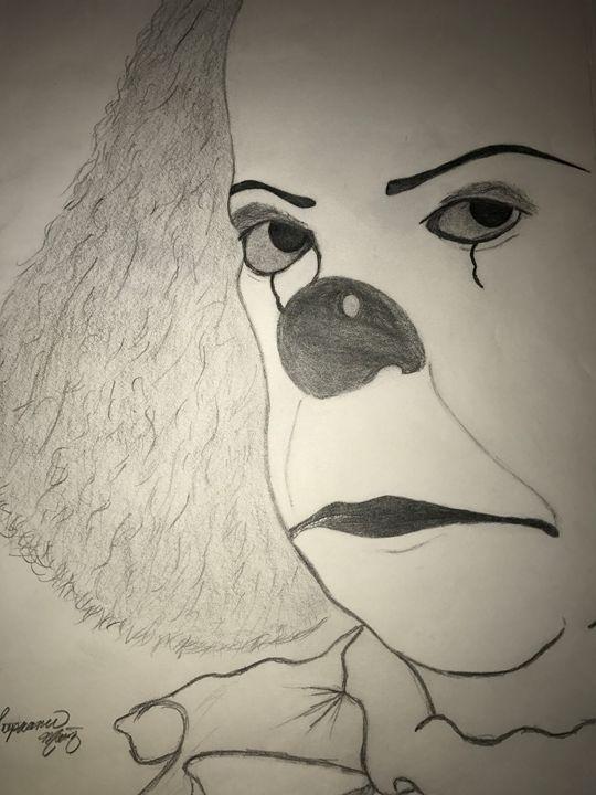 It's Sad - S.Art