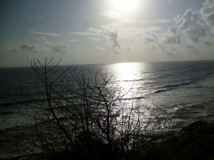 Silver Sea - Chand Ran