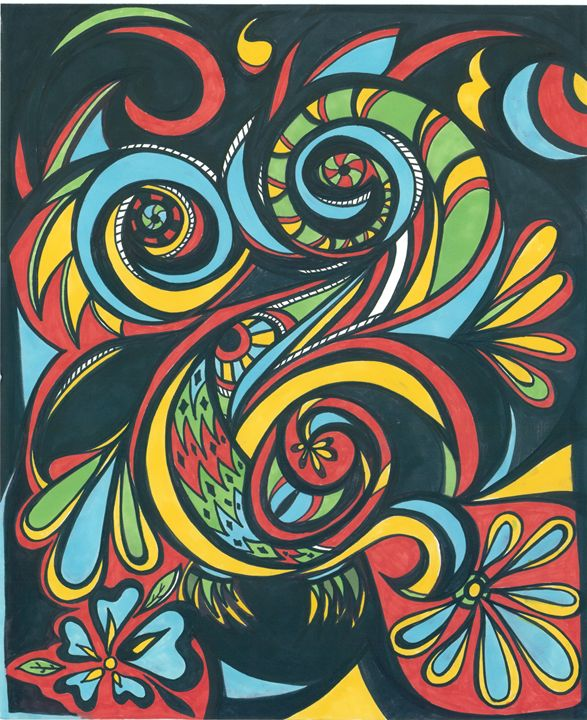 Owl - Laura Fennell