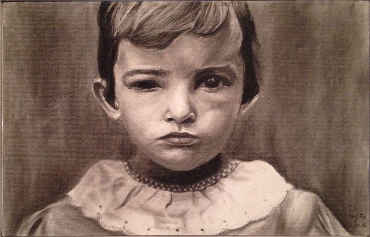 child - Henry Xie