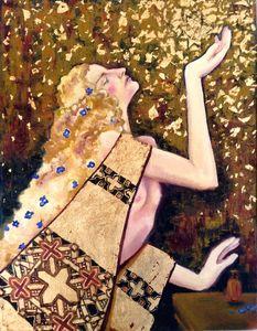 Juliet's Longing