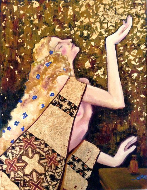 Juliet's Longing - Eric Robert Morse