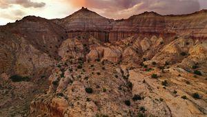 Sacred Mountain - Errol Cox Photography