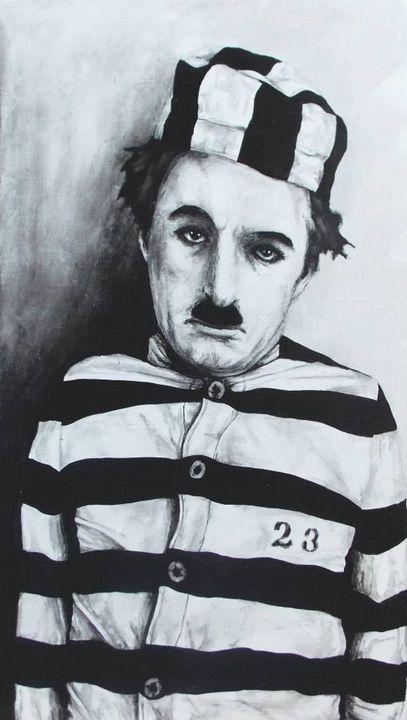 Chaplin - MariArt