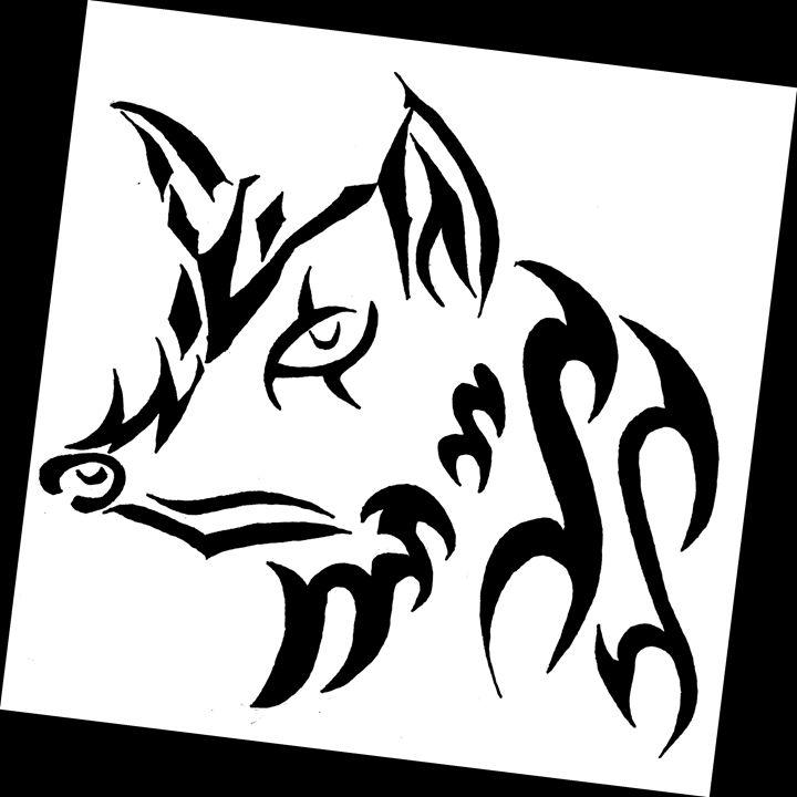 Quite Wolf - Lonerwolf
