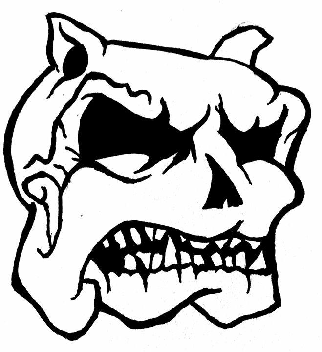 The Mad Dog - Lonerwolf
