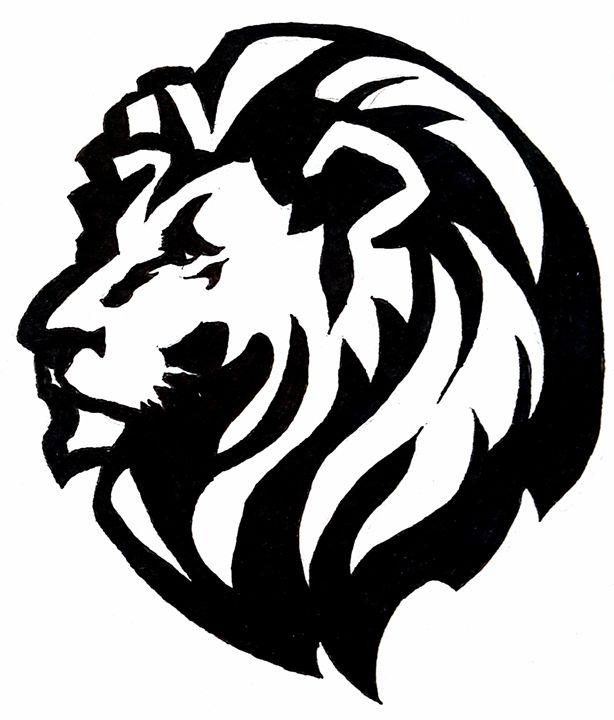 Lion - Lonerwolf