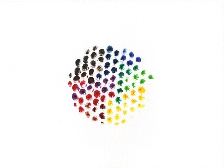 Colours - Mons Art