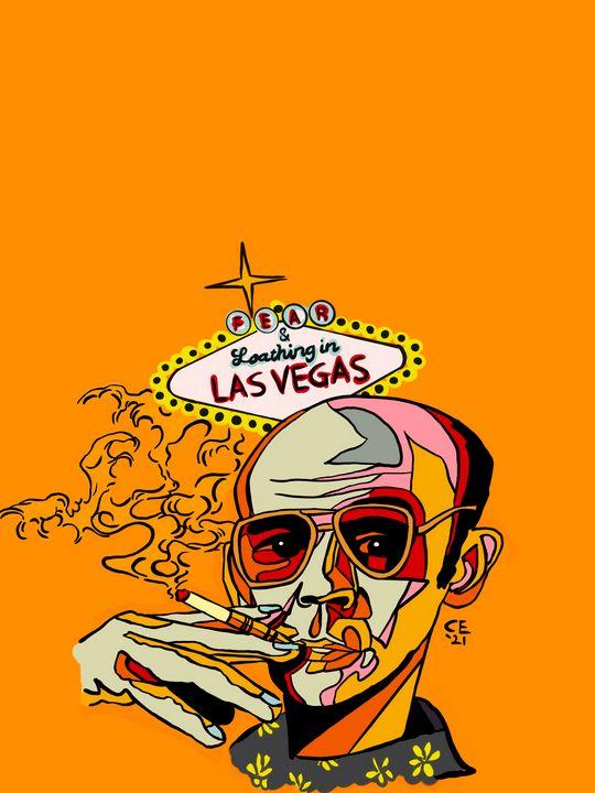 Buy the ticket take the ride - Los Esteves