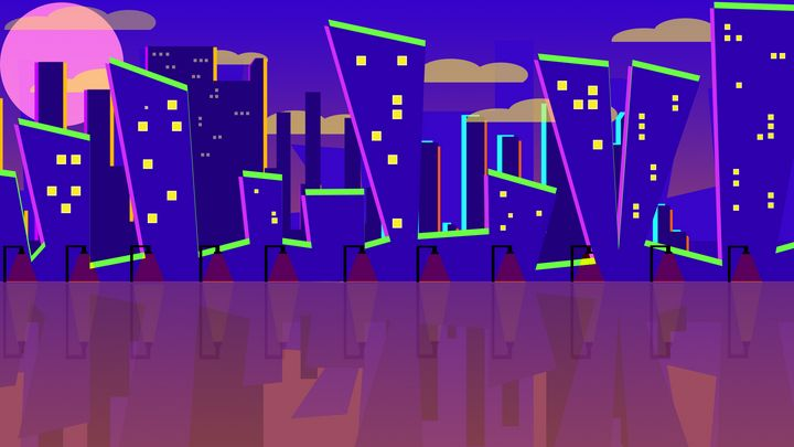 Urban Delight - Kayenar