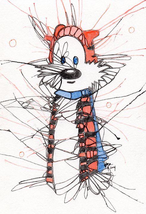 Hobbes - Dylon Zicchino