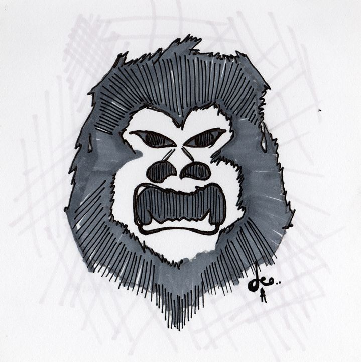 Beast - Dylon Zicchino