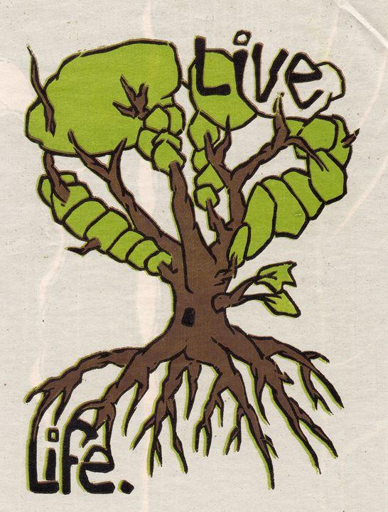 Live Life - Dylon Zicchino