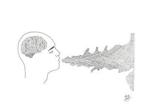 Smoke on My Mind