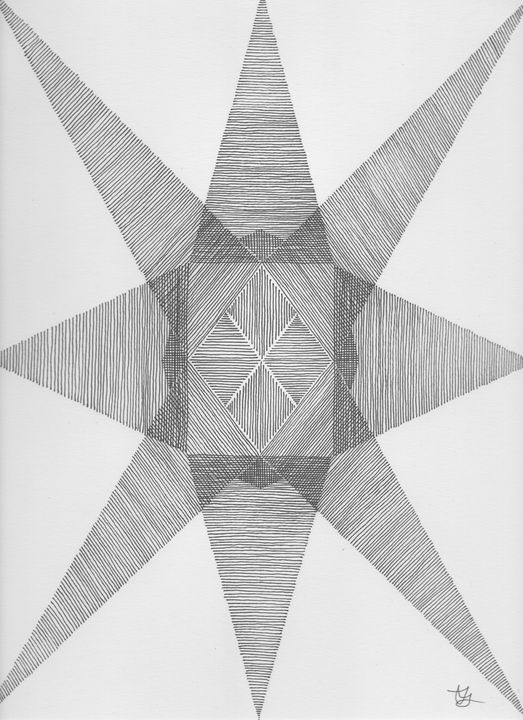Star - LinesOnLines