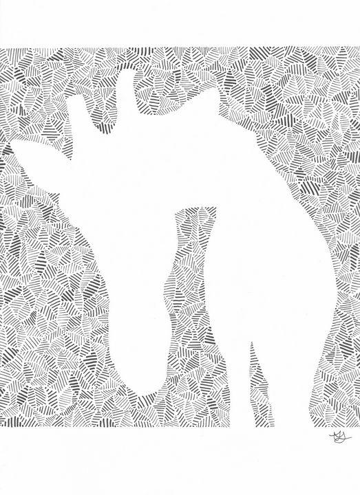 Giraffe - LinesOnLines