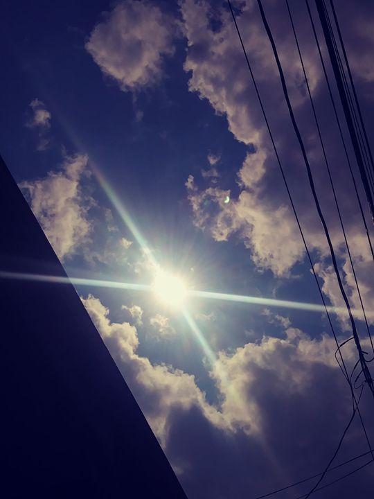 Sun - Nature lover