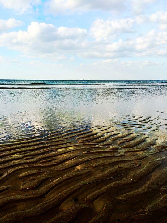 20160324-22 Beach - Diane Ong