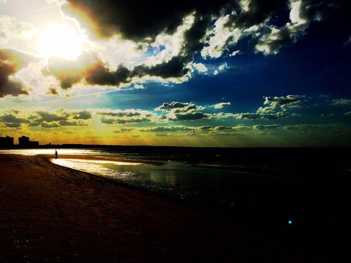 20160324-27 Beach - Diane Ong