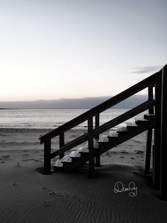 20160324-32 Beach - Diane Ong
