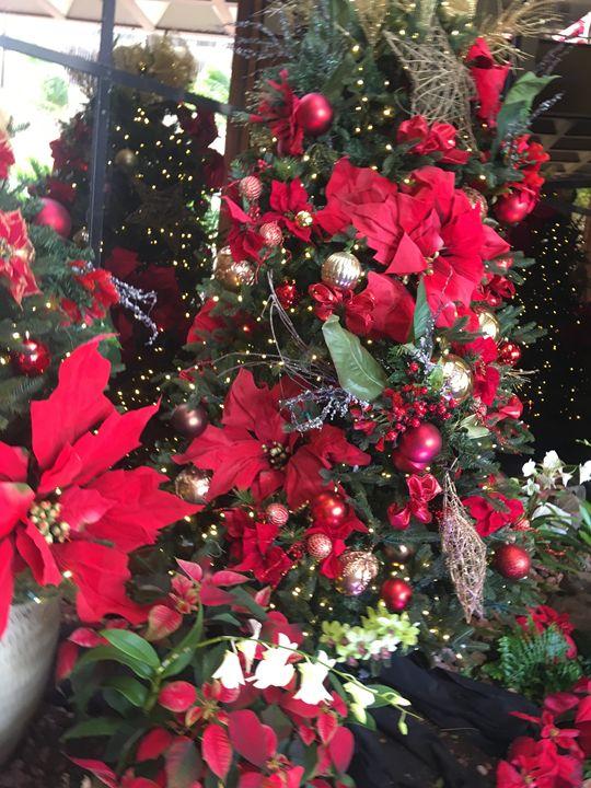 Christmas at the Hyatt - Jeanné Wynne Herring