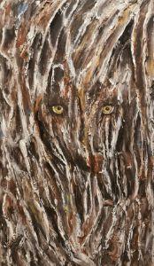 THE WHISPERING WOLF - Renata Maroti