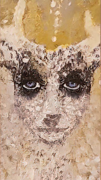 Pi ~ The Deer - Renata Maroti