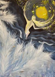 ICEFLOWER - Renata Maroti