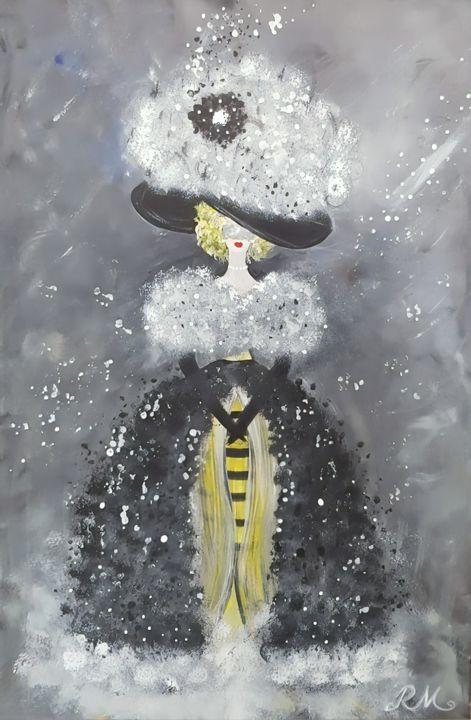 LADY BEE - Renata Maroti