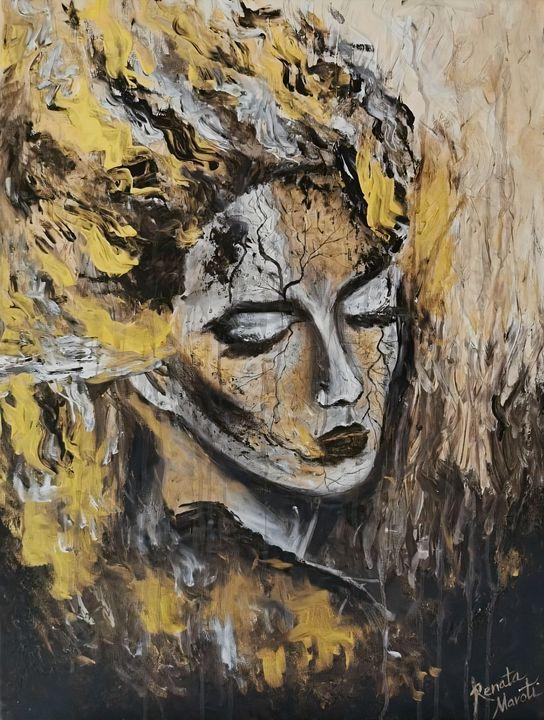 WITCH LEGEND OF SZEGED - Renata Maroti