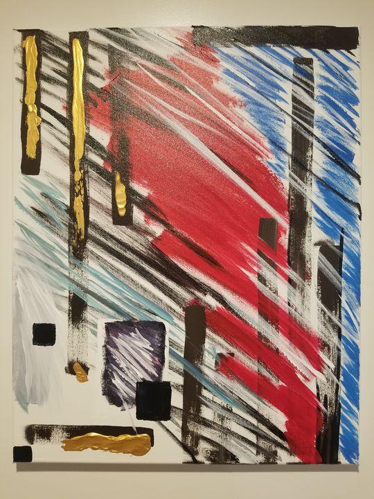 Forks in the road - Joseph