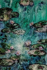 Water Lillies IV