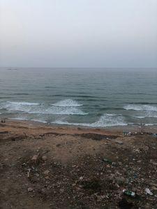 Oran beach