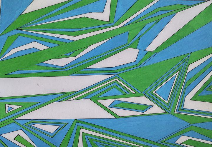 Composition nº3 - Fernando Quintanilla