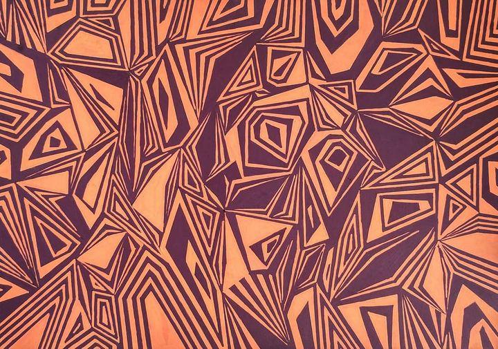 Composition nº15 - Fernando Quintanilla