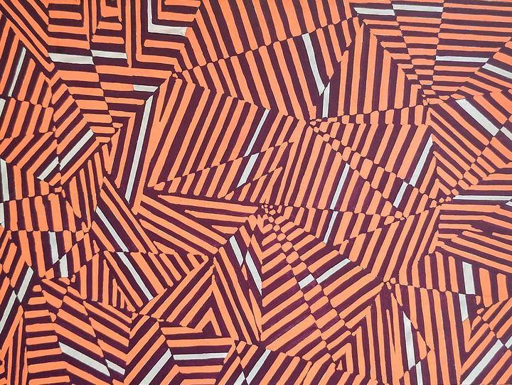 Composition nº17 - Fernando Quintanilla