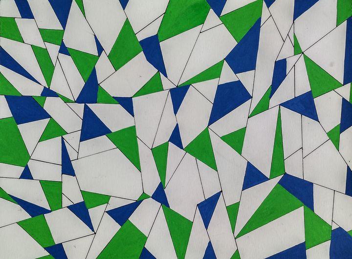 Composition nº13 - Fernando Quintanilla