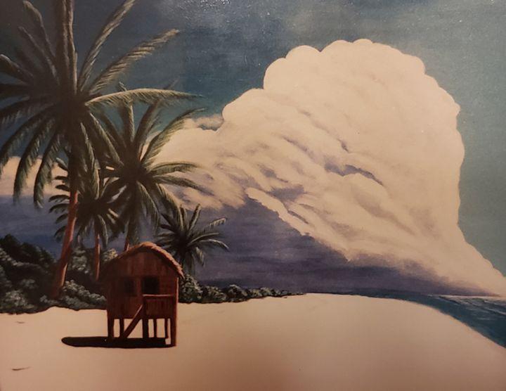 The Beach - Don Davis