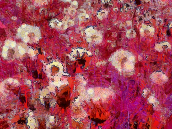 Flowers - Alberto Balsam