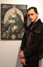 Andres W. Fine Art