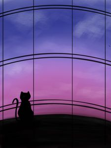 Cat background