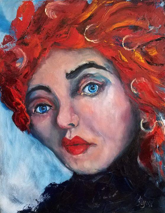 Northern Oracle - Flynn Paintings