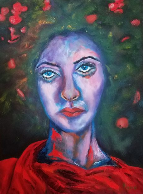 Evergreen - Flynn Paintings