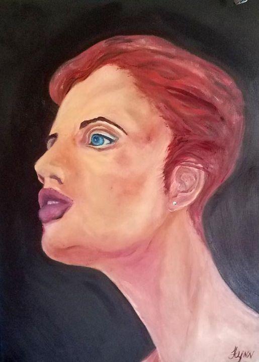 Libby - Flynn Paintings