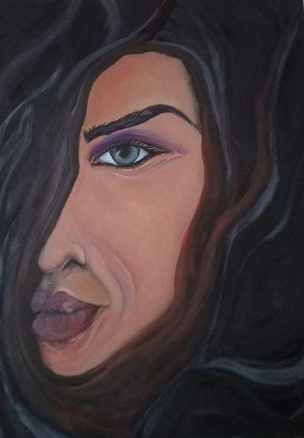 Arianrhod - Flynn Paintings