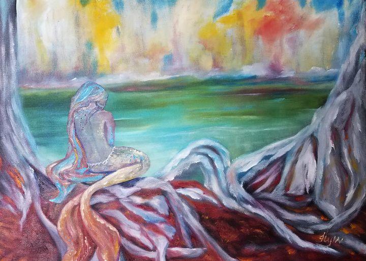 Autumn - Flynn Paintings
