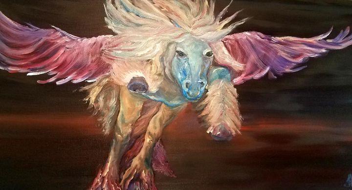Jake - Flynn Paintings