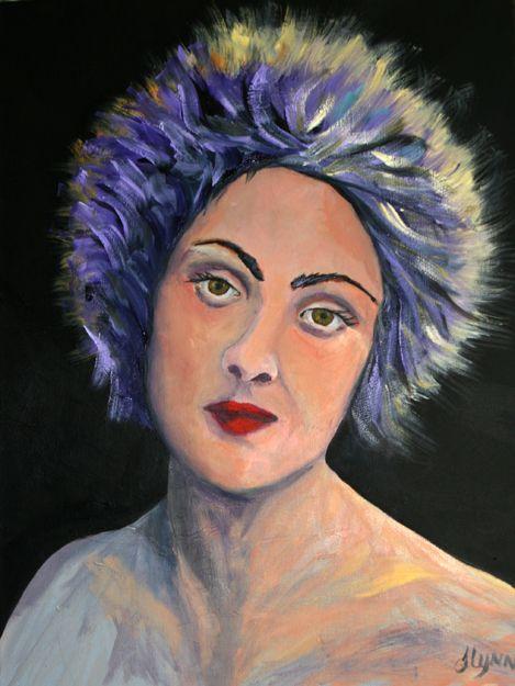Sparkie - Flynn Paintings